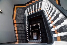 Hotel_escadas_acessos_stairs